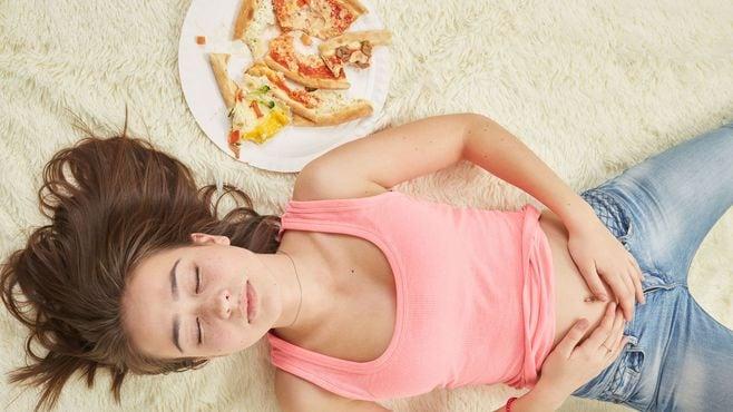 「連休太り」を解消する単純かつ上手な食べ方