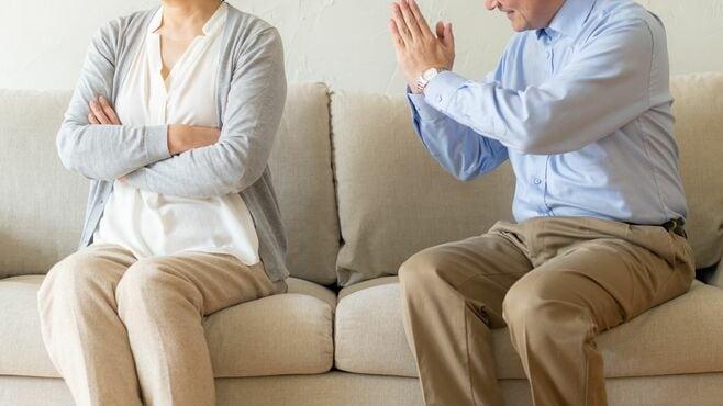 娘の受験に口を挟む「マウント夫」に妻が大逆転