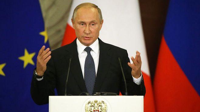 プーチンが密かに狙う北方領土「1島返還」