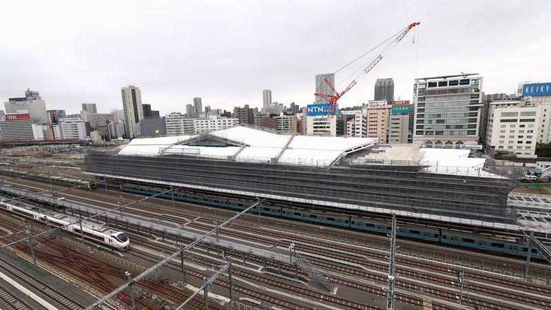JR品川新駅、なぜ「高輪ゲートウェイ」なのか? | 駅・再開発