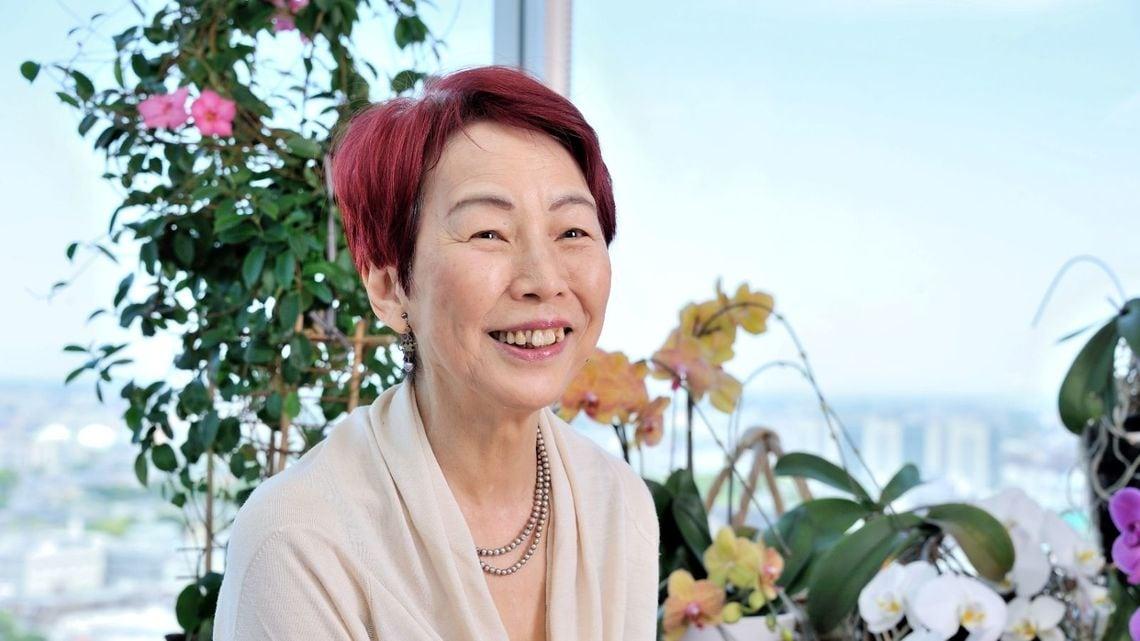 上野千鶴子「私が東大祝辞で伝えたかったこと」 | リーダーシップ・教養 ...