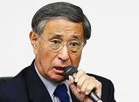 国際ビジネスブレイン代表取締役・新将命(Part3)--腐ったトップの特徴はABCにある