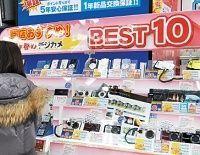 100ドルカメラの限界、中国市場に広がる異変、売れ筋が高級品に
