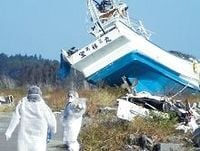 震災から何を学んだか--食の安全と放射能