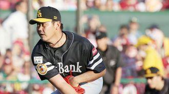 37歳「松坂世代」から見たプロ野球と松坂大輔