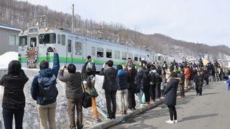 廃止された鉄道の「復活」はどうすれば可能か