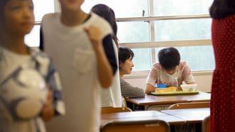 学校給食は「残すな」より「食べ残せ」が正しい