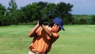 ルール適合外品で「ゴルファーの夢」は叶う