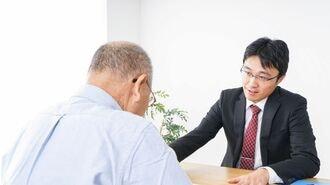 認知症の親が増え跋扈する「成年後見ビジネス」