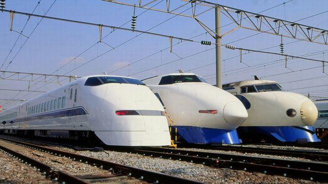 運行開始から25年、新幹線「のぞみ」誕生秘話