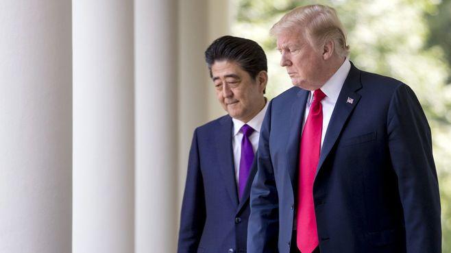 日米通商協議が難航しても株価は上昇する