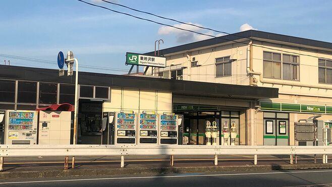 カドカワが武蔵野線「東所沢」に拠点を置く背景