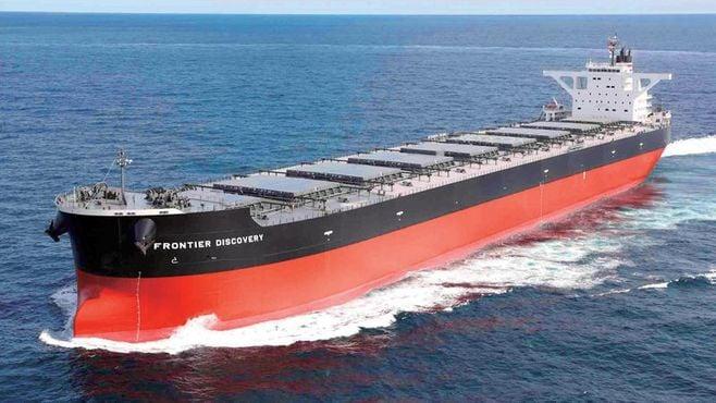 海運業界、「用船料はピーク時の1%」の悪夢