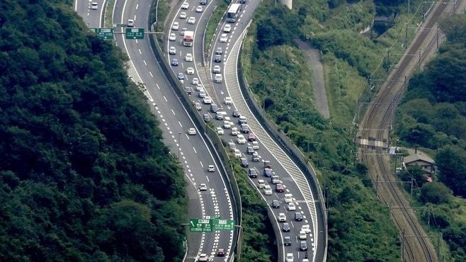 「大渋滞」復活!高速道路の混雑は今後も続くか