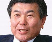 飯島彰己・三井物産社長--資源・エネルギーへの投資は手を緩めない