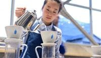 What Blue Bottle Learned from Japan