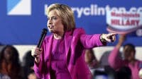The Agony of Hillary Clinton as Presidential Candidate