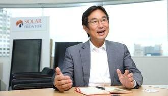 昭和シェル、ソーラー子会社はどう戦うのか