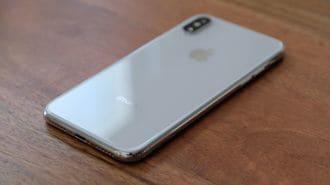 iPhoneX最速レビュー、使って分かった超進化
