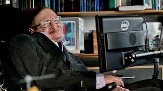 難病のホーキング博士が見出した「幸福の指標」