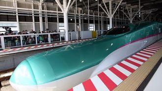 ぐっちーさん提言「北海道新幹線を廃止せよ」