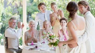 「結婚式の常識」から外れるイマドキの式事情