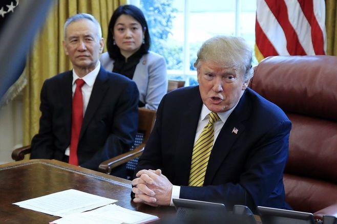 米中貿易協議の行方に楽観するこれだけの理由