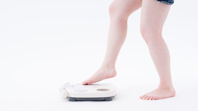 動いても痩せない人は体のクセがわかってない