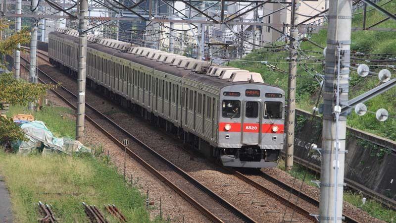 首都圏の鉄道、沿線人口の増減率ランキング | 経営 | 東洋経済 ...