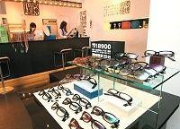 ワンプライスが攻勢 激変する眼鏡業界