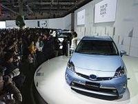 トヨタ設計大革命で迫るケイレツ解体
