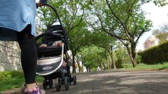 「ベビーカー論争」ママたちの抱えるジレンマ