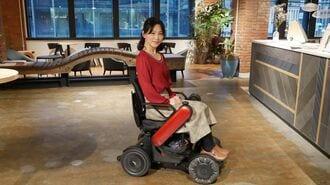 「電動車いす」のニーズが障害者に限らない真因