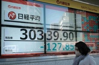 「スーパー金融相場」は今年前半にピーク迎える