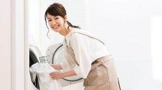 洗濯機「ドライコース」は通常と何が違うのか