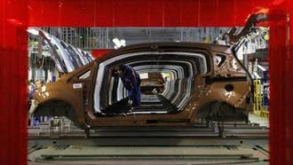米欧中の8月PMI、世界経済の回復示唆