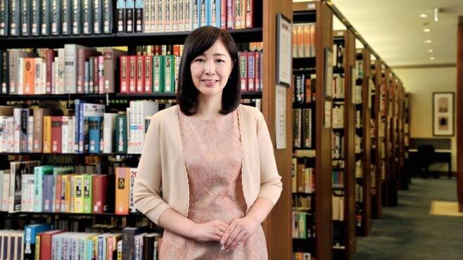 菊池桃子が40歳からの学び直しで得た気づき