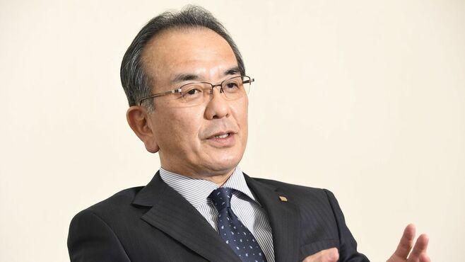 京セラ社長「技能伝承はデジタルで」に込めた覚悟