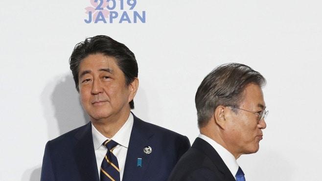 日本外交官が苦言「日本が韓国に失望した」理由