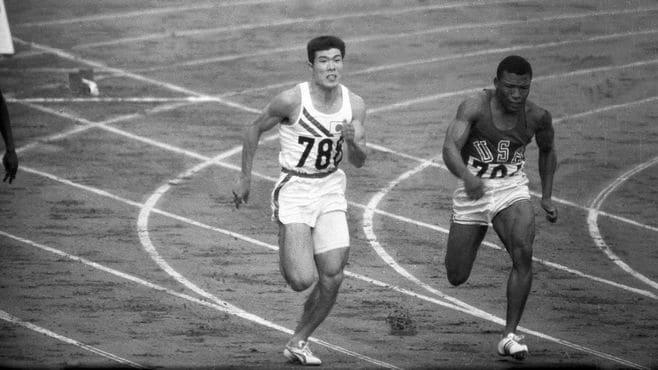 53年前、「100m9秒台に迫った」日本人の真実