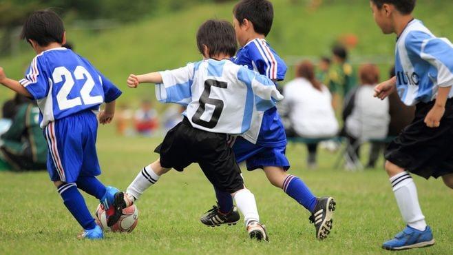 """少年スポーツを「成果主義」で測る""""異様"""""""