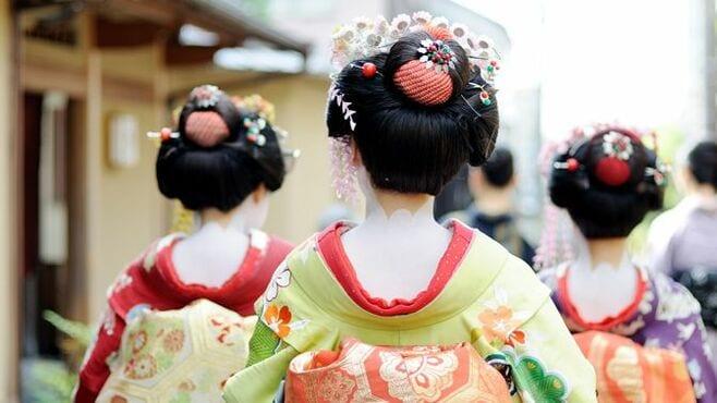 京都市民が嘆く「舞妓パパラッチ」の悪行三昧