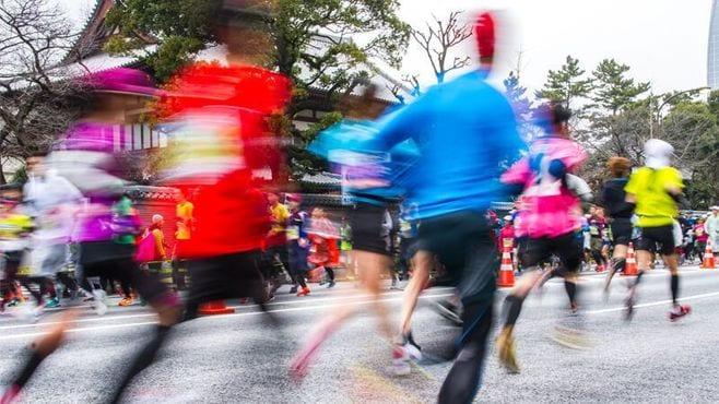 東京マラソン「ゴール変更」はこんなに正しい
