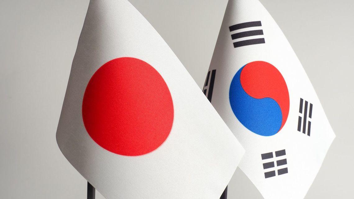 何 韓国 が と 起き てる 日本