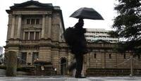 Weak Japan Inflation, Spending Numbers Keep BoJ Easing on Table