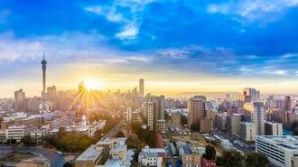 初調査!アフリカに積極進出する企業ランキング