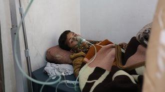 シリア化学兵器攻撃で突入した無秩序な世界