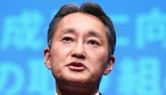 ソニー株主が訴えた「失望」