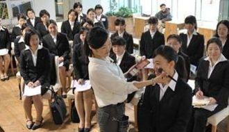 女子就活生、「一般職なら簡単」という勘違い