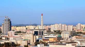 年間20万人が訪れる「北朝鮮観光」のリアル